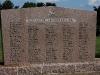 Dayton Texas Memorial Stone
